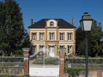 Chambres d'hôtes à vendre entre Caen et Lisieux dans le Calvados