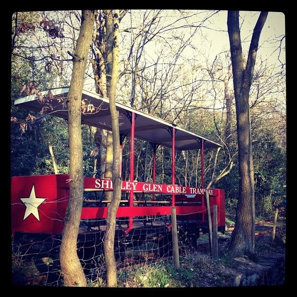 Shipley Glen Tram #bradford - @nostalgicnatasha   Webstagram