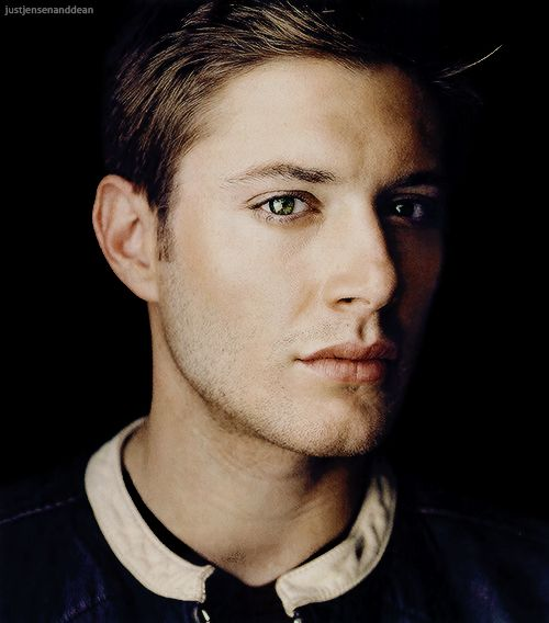 "justjensenanddean: "" Jensen Ackles 