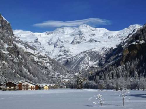 Liguria: #Cai #Ligure e #Lunigiana in lutto: 4 alpinisti morti a Gressoney (link: http://ift.tt/2kuiBap )