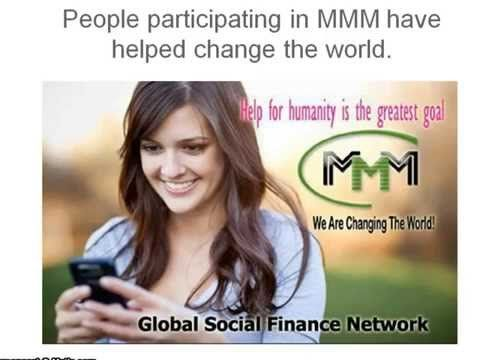 MMM Global Tutorial: How to register or create an account - YouTube
