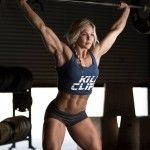 The 30 Hottest Crossfit Girls and Guys of 2015