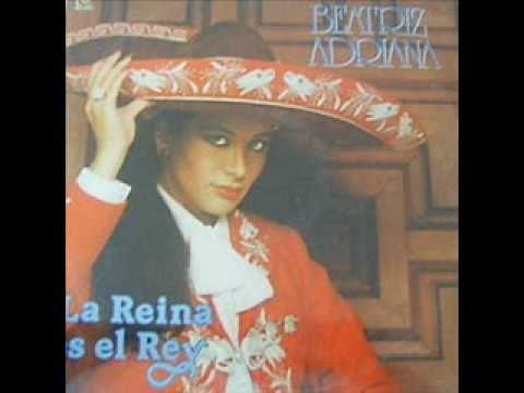 """BEATRIZ ADRIANA """"LA BASURITA"""" - YouTube"""