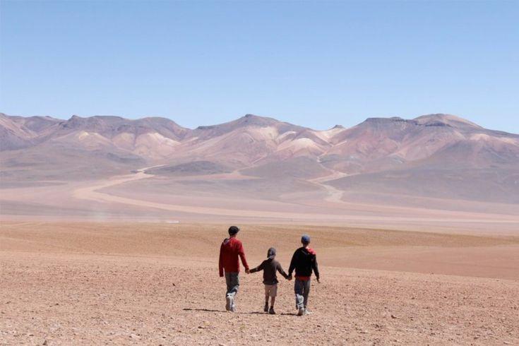 En voyage autour du monde: l'art de bien partir   Famille   Voyage   La Presse