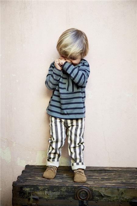 Παιδί και γκρίνια: Κάντε το να σταματήσει σε 1 εβδομάδα!
