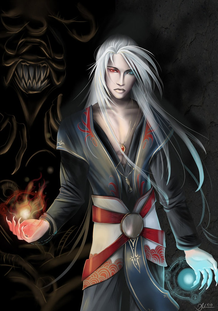 52 Best Mage Images On Pinterest