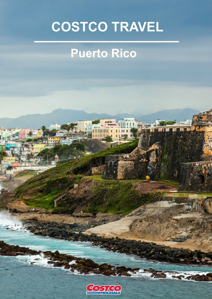 Best Costco Travel Packages Puerto Rico