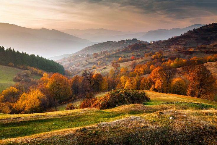 20 невероятни снимки от българските планини.