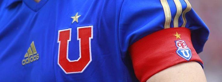 """La """"U"""" de Chile"""