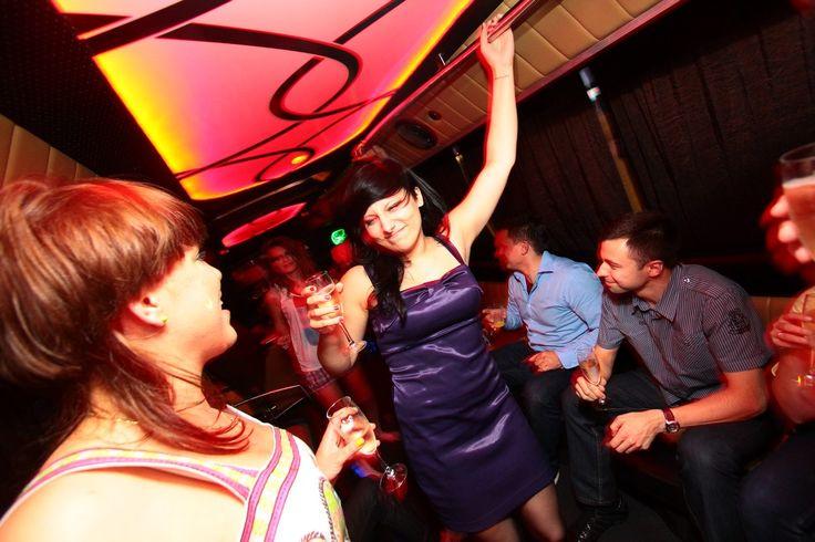 ada szulc impreza w Partybus www.partybus.pl/wieczory-kawalerski