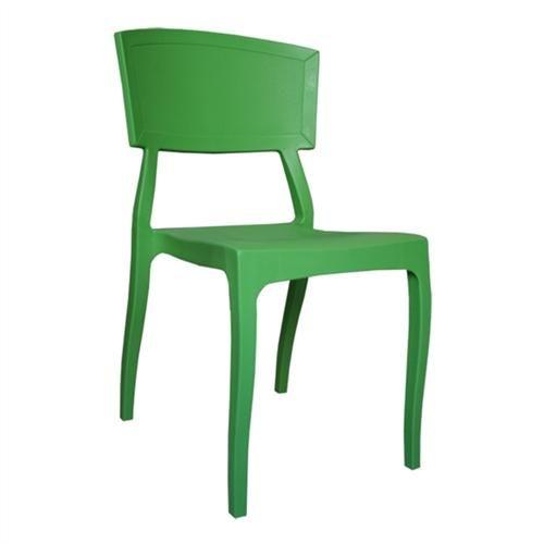 Orient Plastic Chair