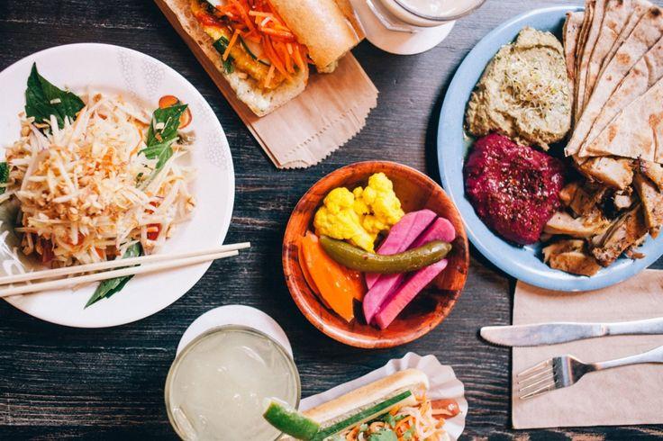 Best Food Courts in New York | Qantas Travel Insider