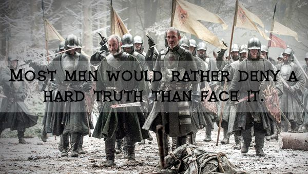 30 Famous dialogues from Game of Thrones