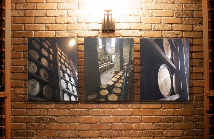 whiskey barrels, bourbon barrel, woodford reserve, woodford, oak barrels, bourbon, whiskey, bourbon whiskey, kentucky, barrel, Canvas Set by UrbusDesign on Etsy https://www.etsy.com/listing/496134097/whiskey-barrels-bourbon-barrel-woodford