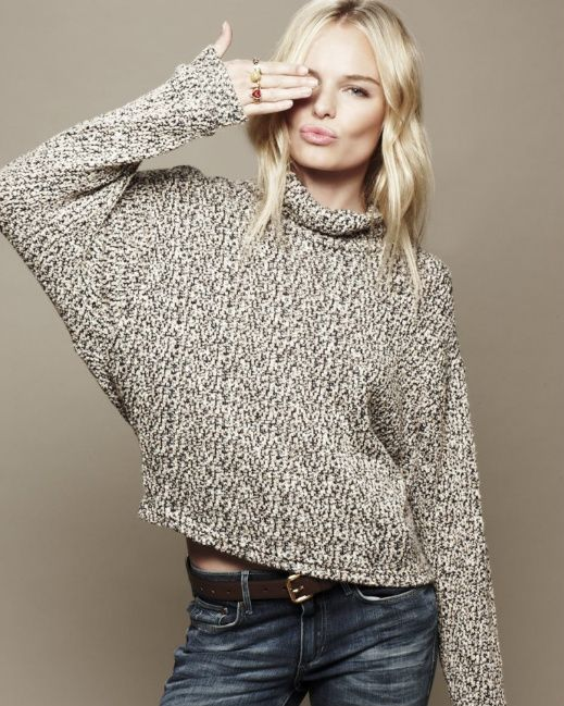 Total Girl Crush On Kate Bosworth