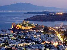 #Turkey #Bodrum. Amazing and suggestive Bodrum's landscape.