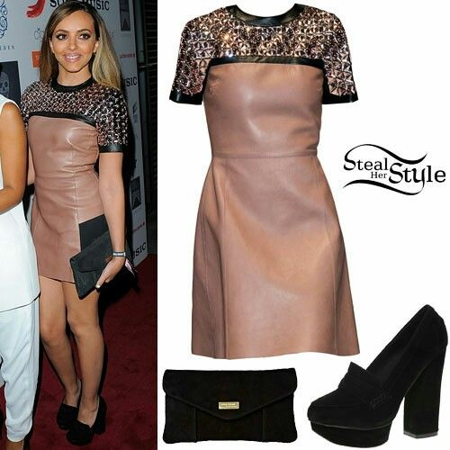 jade thirlwall steal her style - photo #44