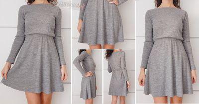 Bezdushna Fashion: Модные записки от аматора: Мои любимые блоги о шитье