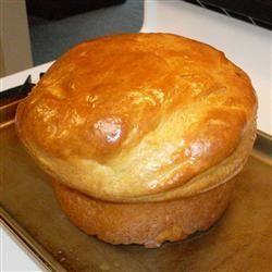 Paska Bread Recipe