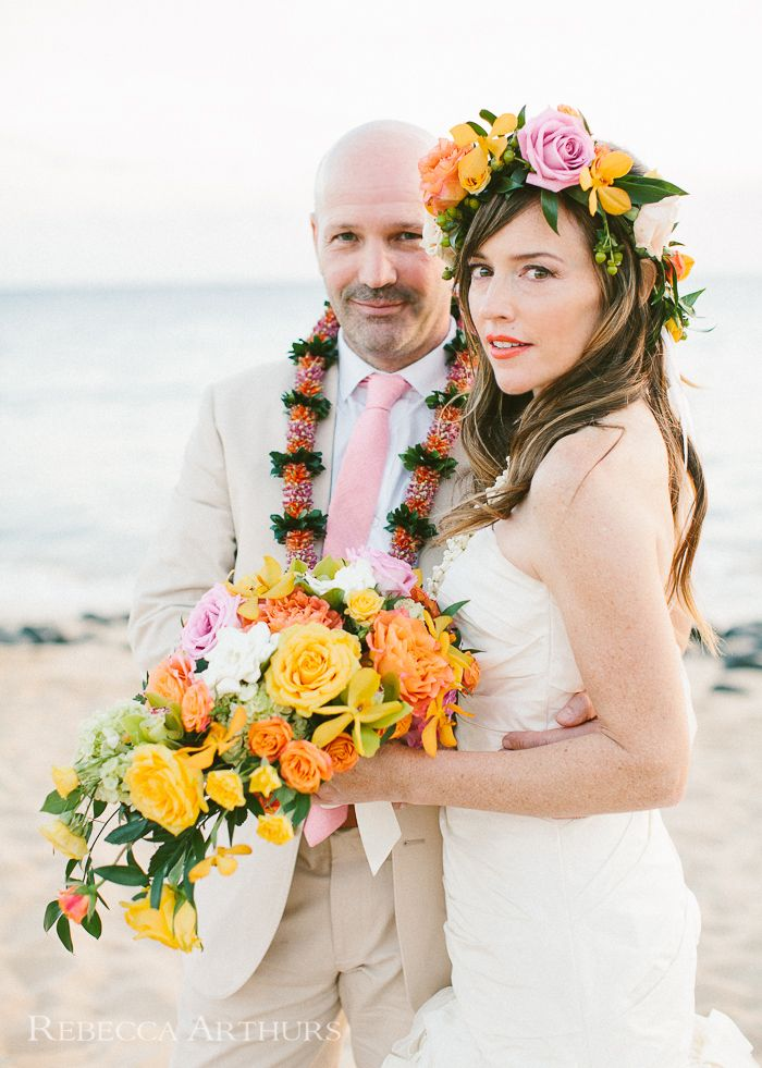 25+ best Wedding Flowers images by Hawaii Wedding Love on Pinterest ...