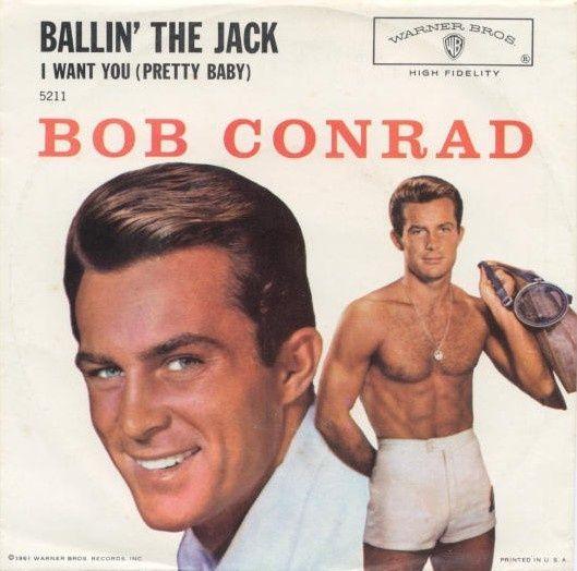 Ballin' The Jack with Bob Conrad.