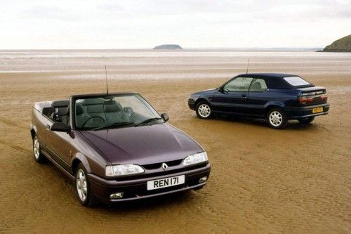 Renault 19 Picture | Renault 19 1996 Photos
