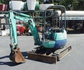 Search Used 1998 #Ihi #Excavator in Wilsonville @ http://www.construction-machinerytrader.com/