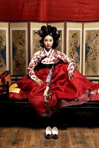 Korean Hanbok. Hanbok (South Korea) or Chosŏn-ot (North Korea) is the…