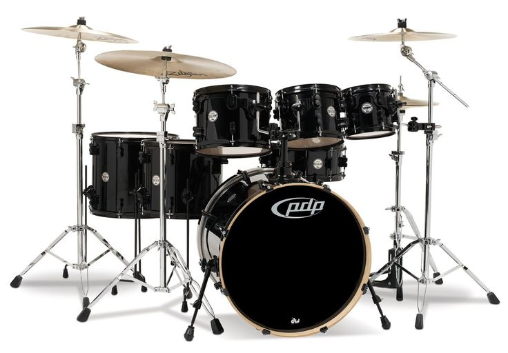 Are you looking for a new drum set? You can find a selection of PACIFIC DRUMS including this PDCM2217PB CONCEPT SERIES 7-PIECE DRUM SET IN PEARLESCENT BLACK at  jsmartmusic.com