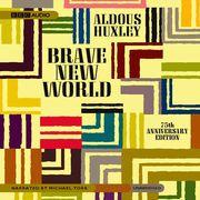 Brave New World (Unabridged) | http://paperloveanddreams.com/audiobook/321800476/brave-new-world-unabridged |