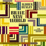 Brave New World (Unabridged) | http://paperloveanddreams.com/audiobook/321800476/brave-new-world-unabridged |