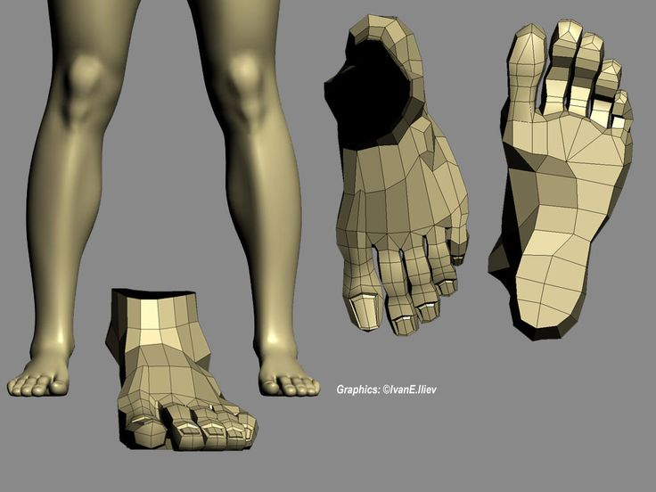 Psyche - Character modeling studies (Part 3) - Autodesk Community