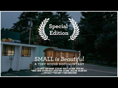 Small is Beautiful: Super Mega Awesome Deluxe Edition - YouTube
