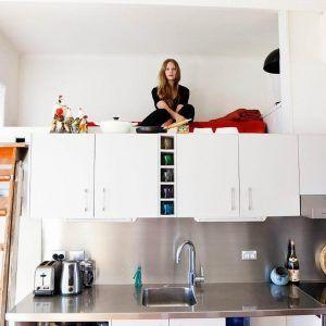 Mezzanine Bedroom Ideas For Small Bedrooms