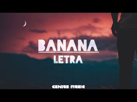 Anitta With Becky G Banana Letra Lyrics Youtube Lyrics
