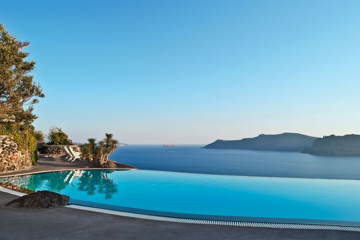 World's 10 Sexiest Swimming Pools