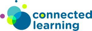 Connected Learning: Website promoting new models of education and learning using weekly webinars and case study examples.