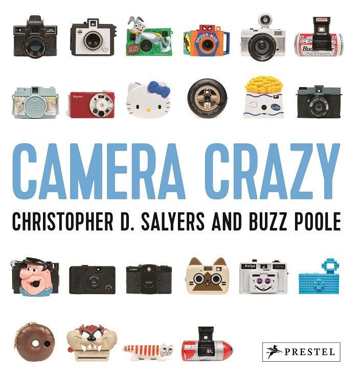 世界中のトイカメラが大集結だよ