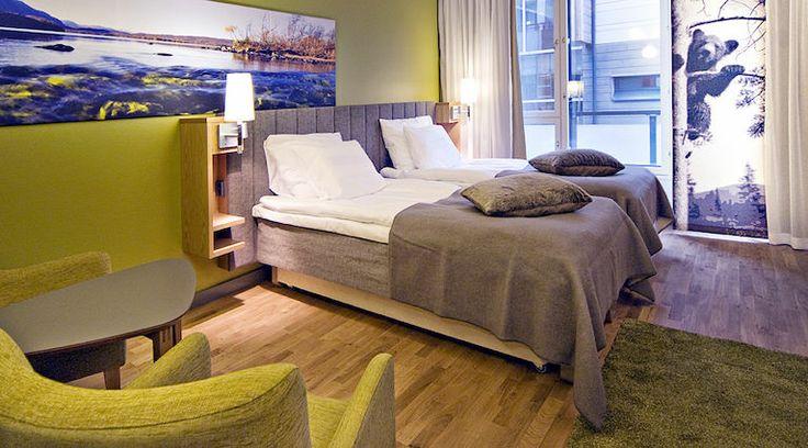 I just love this hotel! Sokos Hotels: Break Sokos Hotel Levi - Kittilä - Lappi - hotel - Lapland - Finland- Suvi House