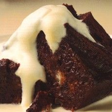 Chocolate Bread and Butter Pudding - I have made this for years and it always impresses!
