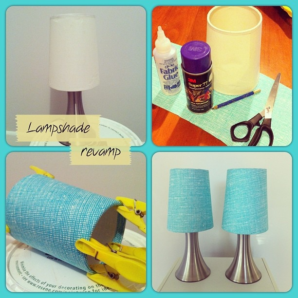 154 best DIY Lamps images on Pinterest | Diy lamps, Lampshades and ...