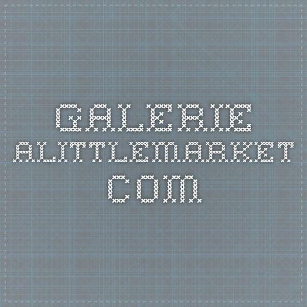 galerie.alittlemarket.com