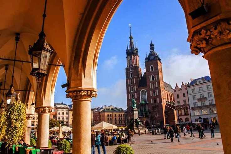 2-3nt 4* Krakow, Breakfast, Flights & Optional Tours! deal in Holidays Head to Krakow for a two or three-night stay in one of Europe's most fascinating cities!  Includes return flights from London Gatwick, Luton, Stansted and Manchester.  Enjoy a stay steeped in luxury at the 4* Apis Hotel, where you'll be treated to breakfast every morning.  Opt in for one of two historical tours:...