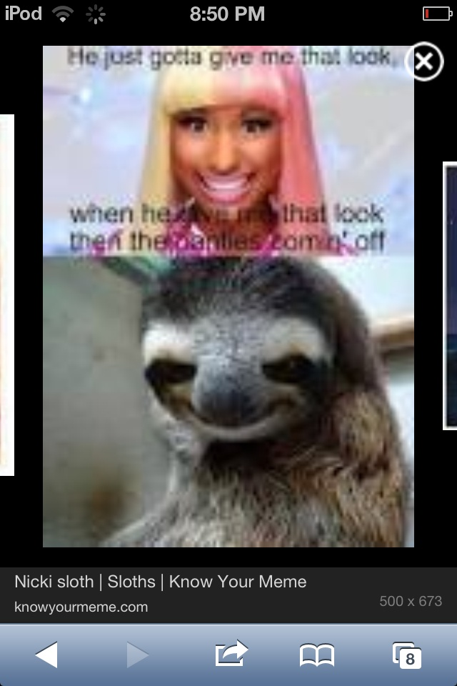 Rape sloth memes - photo#40