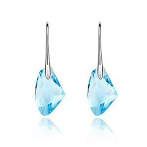 Women's Accessories Austrian Crystal Drop Earrings TCDE0103 #Jewelry #WomensJewelry