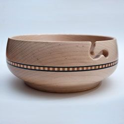 Stephen Willette » Yarn Bowl ( Large )