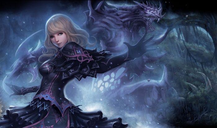 Fantasy Art Realistic Dragon Blonde Anime Girls Women Wallpaper Fantasy Art Anime Realistic Dragon