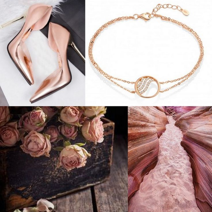 Softly lit with the blush of sunset; the closing rays of day gently kissing the petals of a rose, this is a collection redolent of romance 💋 🌹  👉 http://www.shardsoflondon.com/persian-rose   #Jewellery #Jewelry