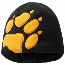 Bonnet Mixte Jack Wolfskin Kids Front Paw Hat