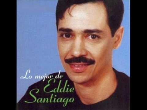 TU ME HACES FALTA - EDDIE SANTIAGO.